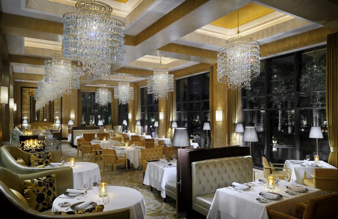Celebrities Restaurant
